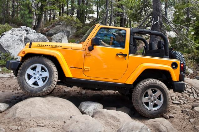 2014 Jeep Wrangler Unlimited SPORT SUV Hillsborough NC