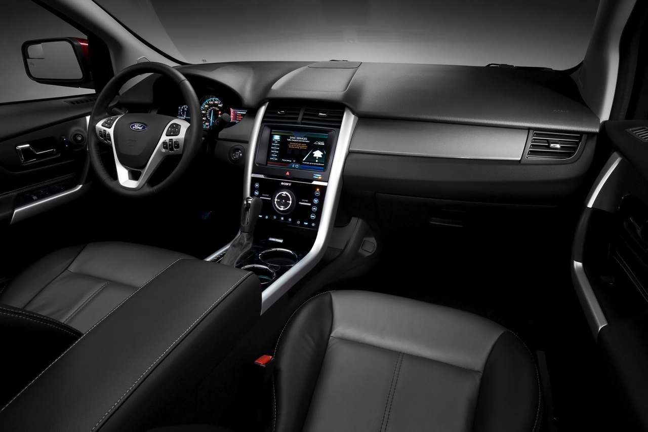 ... 2013 Ford Edge SEL Cary NC ...