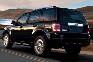 2012 Ford Escape XLS SUV Durham NC