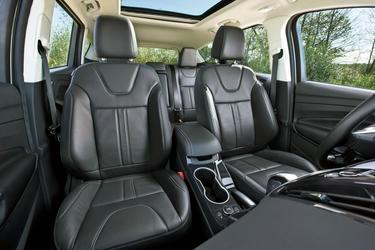 2013 Ford Escape SEL SUV Hillsborough NC