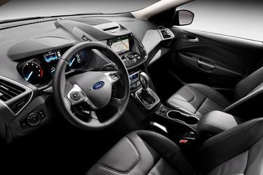 2014 Ford Escape S SUV Hillsborough NC