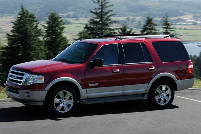 2014 Ford Expedition XL Hillsborough NC