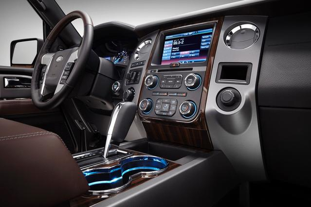 2017 Ford Expedition PLATINUM SUV Hillsborough NC