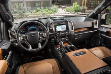 2016 Ford F-150 XLT Crew Pickup Durham NC