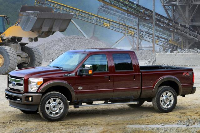 2016 Ford F-250SD Hillsborough NC