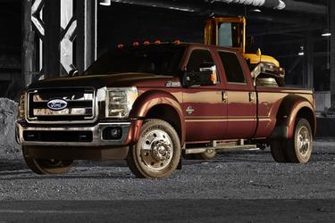 2016 Ford F-450SD Greensboro NC