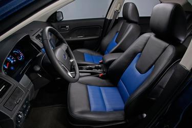 2010 Ford Fusion SE 4dr Car Hillsborough NC