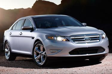 2010 Ford Taurus LIMITED Greensboro NC