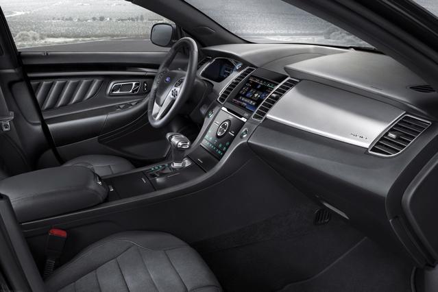 2014 Ford Taurus SEL 4dr Car Hillsborough NC