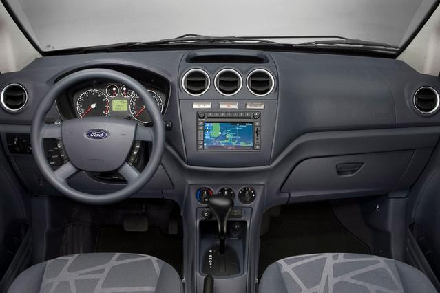 2013 Ford Transit Connect XLT Hillsborough NC