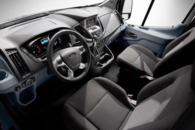 2015 Ford Transit-250 Hillsborough NC