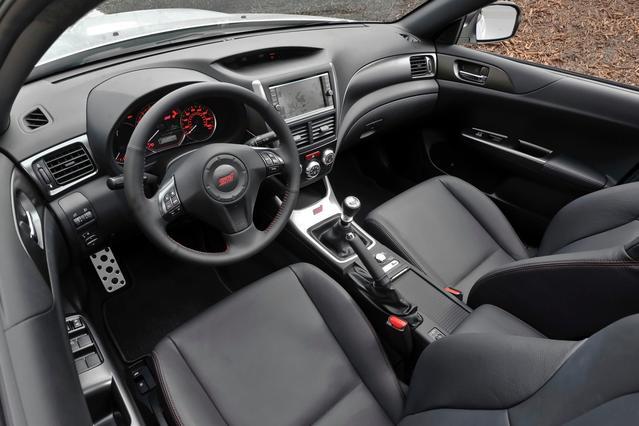 2014 Subaru Impreza Wagon Wrx WRX Hatchback Hillsborough NC