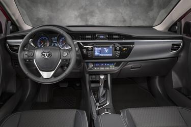2014 Toyota Corolla L 4dr Car Durham NC