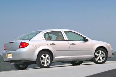 2007 Chevrolet Cobalt LS Sedan North Charleston SC