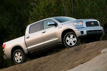 2007 Toyota Tundra LTD Pickup Apex NC