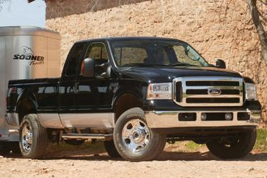 2007 Ford F-250SD Greensboro NC