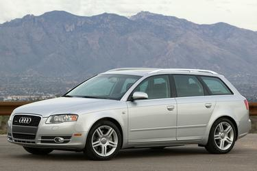 2008 Audi A4 3.2L Sedan Merriam KS