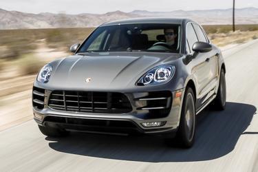 2016 Porsche Macan S SUV Fayetteville NC