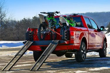 2015 Ford F-150  Crew Pickup Hillsborough NC