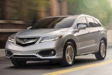 2017 Acura RDX  SUV North Charleston SC