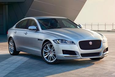 2016 Jaguar XF 35T PREMIUM Sedan Merriam KS