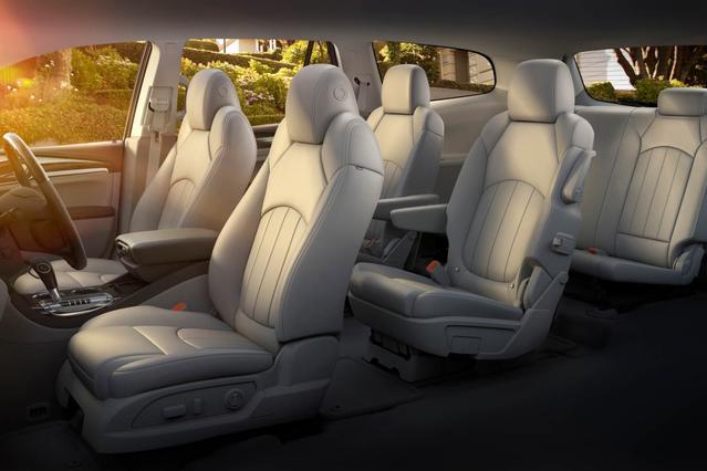 2016 Buick Enclave PREMIUM GROUP Hillsborough NC