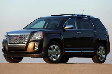 2015 GMC Terrain SLT SUV North Charleston SC
