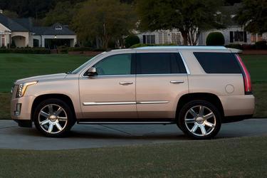 2016 Cadillac Escalade PLATINUM SUV North Charleston SC