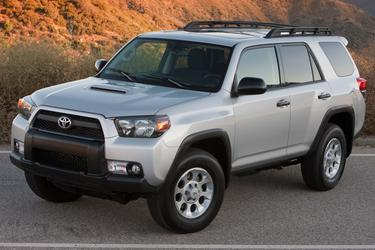 2010 Toyota 4Runner LIMITED Wilmington NC
