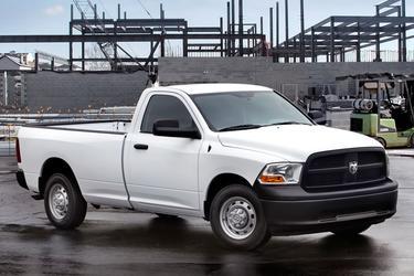 2012 Ram 2500 LARAMIE Pickup Merriam KS