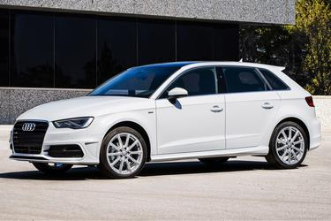 2016 Audi A3 2.0T PREMIUM Convertible