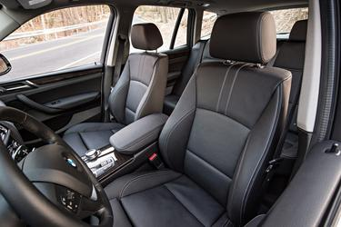 2017 BMW X3 XDRIVE28I SUV Apex NC