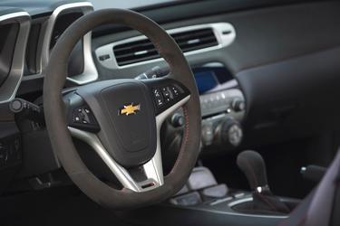 2015 Chevrolet Camaro SS Convertible Hillsborough NC
