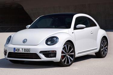 2013 Volkswagen Beetle 2.0 TDI Garner NC