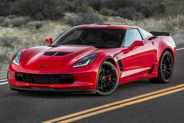 2016 Chevrolet Corvette Z51 3LT Convertible Merriam KS