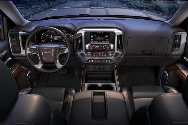 2016 GMC Sierra 2500HD DENALI Hillsborough NC