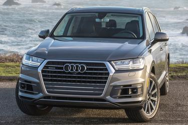 2017 Audi Q7 PRESTIGE SUV Merriam KS