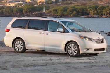 2016 Toyota Sienna LE Conyers GA
