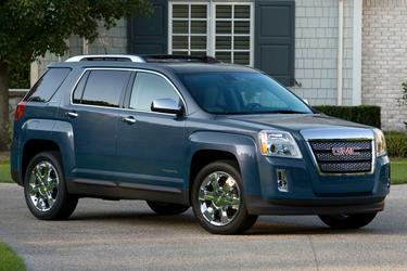 2015 GMC Terrain SLE North Charleston SC