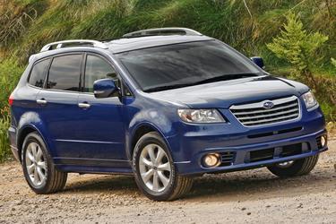 2013 Subaru Tribeca LIMITED Cary NC