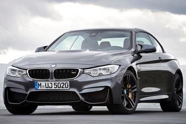 2016 BMW M4 2DR CONV Convertible Merriam KS