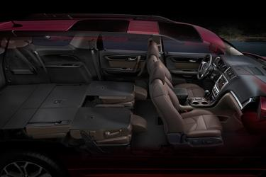 2013 GMC Acadia DENALI SUV Hillsborough NC