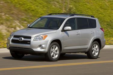 2012 Toyota RAV4 Hillsborough NC