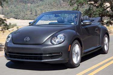 2015 Volkswagen Beetle 1.8T Conyers GA