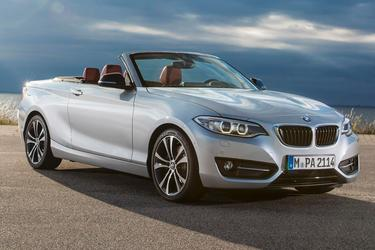 2015 BMW 2 Series 228I Convertible Apex NC