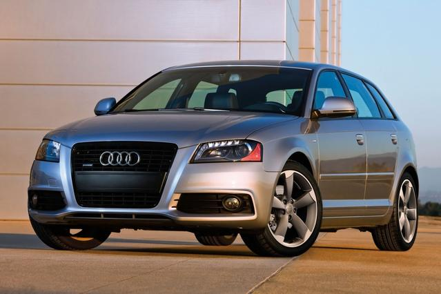 2012 Audi A3 2.0 TDI PREMIUM Hillsborough NC