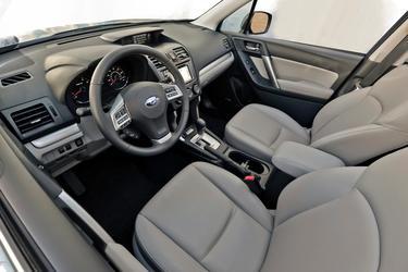 2015 Subaru Forester 2.5I LIMITED SUV North Charleston SC