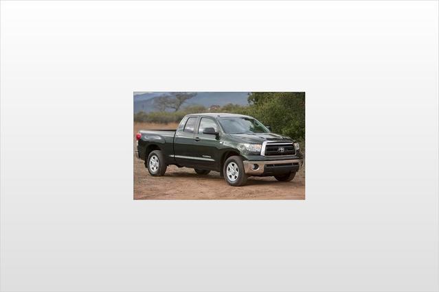 2012 Toyota Tundra 4WD Truck LTD Crew Cab Pickup Slide 0