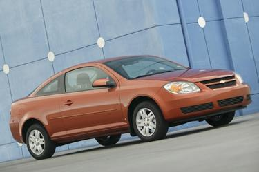 2007 Chevrolet Cobalt LS Sedan Apex NC