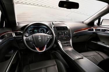 2014 Lincoln MKZ 4DR SDN FWD Sedan North Charleston SC